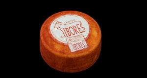 queso ibores al pimentón